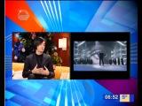 Гела Гуралиа. Интервью Имеди ТВ