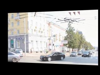 Митинг против кроношпана в городе уфа 25.08.13