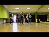 DanceHall / Дельцова Анна